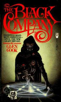 GLEN COOK - The Black Company