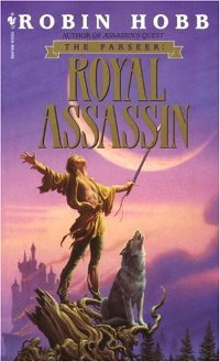 ROBIN HOBB - Royal Assassin
