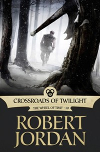 ROBERT JORDAN - Crossroads of Twilight
