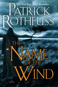 PATRICK ROTHFUSS – The Name of the Wind