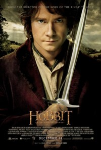 PETER JACKSON - The Hobbit – An Unexpected Journey