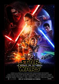 J. J. ABRAMS - Star Wars VII - The Force Awakens