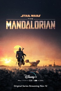 JON FAVREAU - The Mandalorian