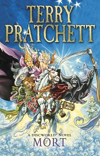 TERRY PRATCHETT – Mort