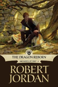 ROBERT JORDAN - The Dragon Reborn