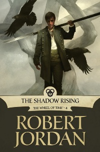 ROBERT JORDAN - The Shadow Rising