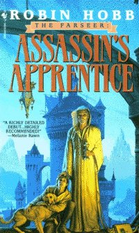 ROBIN HOBB - Assassin's Apprentice