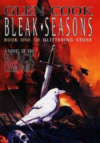 GLEN COOK - Bleak Seasons