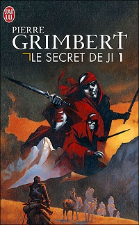 PIERRE GRIMBERT - Le Secret de Ji 1