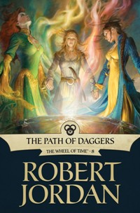 ROBERT JORDAN - The Path of Daggers