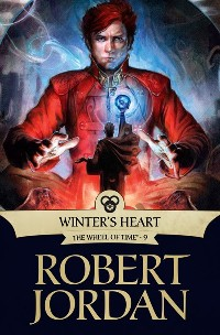 ROBERT JORDAN - Winter's Heart