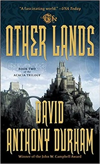 DAVID ANTHONY DURHAM – The Other Lands