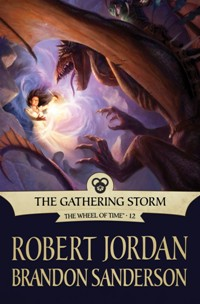 ROBERT JORDAN & BRANDON SANDERSON - The Gathering Storm