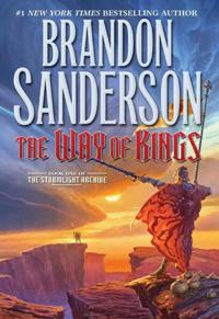 BRANDON SANDERSON - The Way of Kings