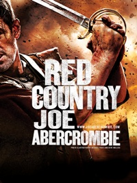 JOE ABERCROMBIE - Red Country (Pays Rouge)