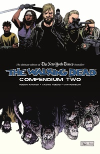 ROBERT KIRKMAN - The Walking Dead: Compendium Two