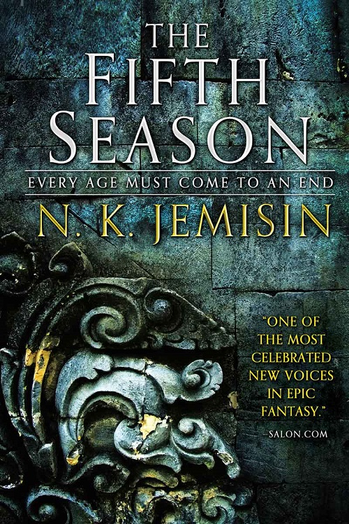 N. K. JEMISIN - The Fifth Season