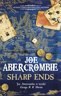 JOE ABERCROMBIE - Sharp Ends