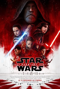 RIAN JOHNSON - Star Wars VIII - The Last Jedi