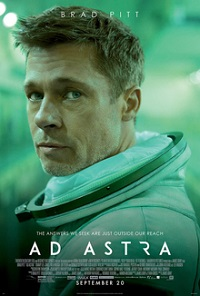 JAMES GRAY - Ad Astra