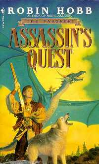 ROBIN HOBB - Assassin's Quest